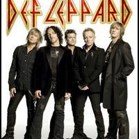 Def Leppard - A koncertlemez tartalma