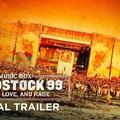 Dokumentumfilmet készített az 1999-es Woodstockról az HBO