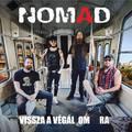 Nomad - Vissza a Végál.lom..ra (Keytracks, 2018)