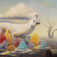 Rival Sons - Hollow Bones (Earache, 2016)