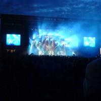 Rockfeszt pillanatok   1. rész : Nova Rock 2008