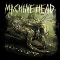 Machine Head: Borító és dalok