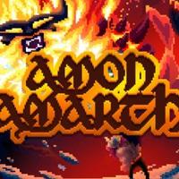 Napi kockaság: retro videojátékkal jelentkezett az Amon Amarth