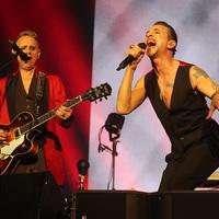 Depeche Mode @ Groupama Aréna, 2017.05.22.