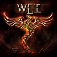 Kedvcsináló az új W.E.T. albumhoz