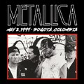 Huszonegy éve Kolumbiában... - Itt az új Metallica-ingyenbuli!