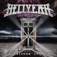 Hellyeah - Welcome Home (2019 )