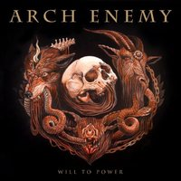Arch Enemy - Will To Power (Century Media, 2017)