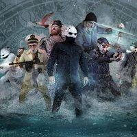 Valami ködös: a semmi - Újabb dal a Legend Of The Seagullmentől