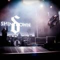 Get Up! - Új videóval jelentkezett a Shinedown!