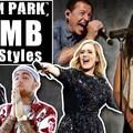 """Tizenötféle bódulat - A Linkin Park Numbja is meg lett """"tensecondösítve"""""""