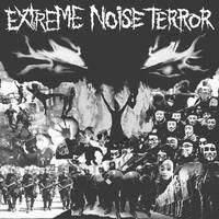 Harminc év káosz: novemberben új Extreme Noise Terror lemez!