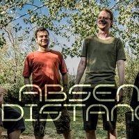 Absent Distance: Album teaser a bemutatkozó lemezhez