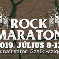 Ismét bővült az idei Rockmaraton névsora!