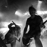 Mayhem, Gaahls Wyrd @ Simm City, Bécs, 2019.11.14.