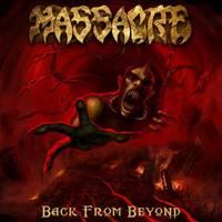 Massacre: Hallgasd végig az új albumot!