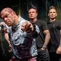 Nyerj páros belépőt a Five Finger Death Punch és a Megadeth budapesti koncertjére!