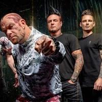 Új dalrészletet mutatott be a Five Finger Death Punch