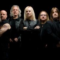 Koncert-lemezzel jön a Uriah Heep