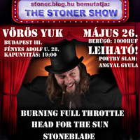 Stoner Show a Yuk-ban!