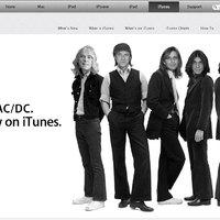 48 ezer album- és 696 ezer dal letöltéssel nyitott az AC/DC az iTunes-on