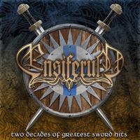 Ensiferum - Two Decades Of Greatest Sword Hits (Metal Blade, 2016)