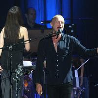 Októberben Magyarországra látogat Sting!