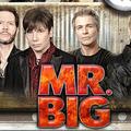 Koncertanyag és koncert is jön a Mr. Bigtől!