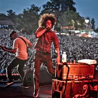 Testify - Itt van még egy dal a Rage Against The Machine koncertDVD-jéről