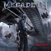 Megadeth - Dystopia (UME, 2016)