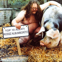 TOP 10 (+2) Állati rossz albumborító