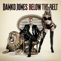 Danko Jones – Below The Belt májusban