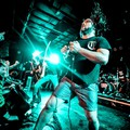 Municipal Waste | Crippled Fox | Blackmail @ Dürer Kert, 2019.06.25.