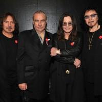Black Sabbath - Turné lemondva