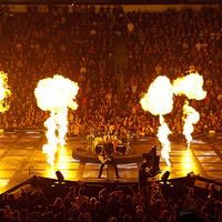 Mesterek a moziszékből: Metallica - Through The Never 3D