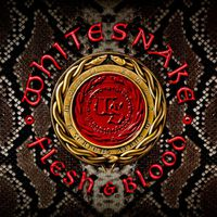 Whitesnake – Flesh & Blood (Frontiers Records, 2019)