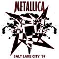 Salt Lake City, 1997 - Újabb archív buli a Metallicától!