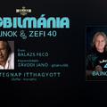 Balázs Fecótól búcsúzunk az énekes utolsó stúdiófelvételével