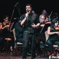 Ilyen volt a Leander Szimfonik koncertje a RaM Colosseumban