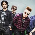 Már kész az új Papa Roach-lemez háromnegyede