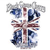 Koncert DVD-vel jelentkezik a Black Stone Cherry