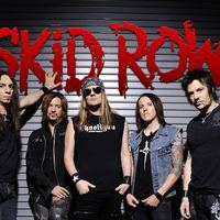 Skid Row a FEZEN-en