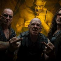 Jövő márciusban jön az új Venom Inc. album
