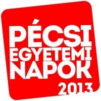 A 2013-as Pécsi Egyetemi Napok, rockerilag - 2. nap