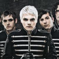 Visszatér a My Chemical Romance!
