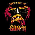 Sum 41 - Order In Decline (Hopeless, 2019)