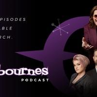 Hallgasd meg a The Osbournes-podcast első részét!