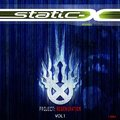 Static-X - Project Regeneration Vol. 1 (Otsego Entertainment Group, 2020)