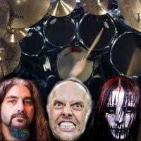Mi lenne ha más ugrana be a Meshuggah dobjai mögé?
