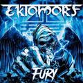 Ektomorf - Fury (AFM, 2018)